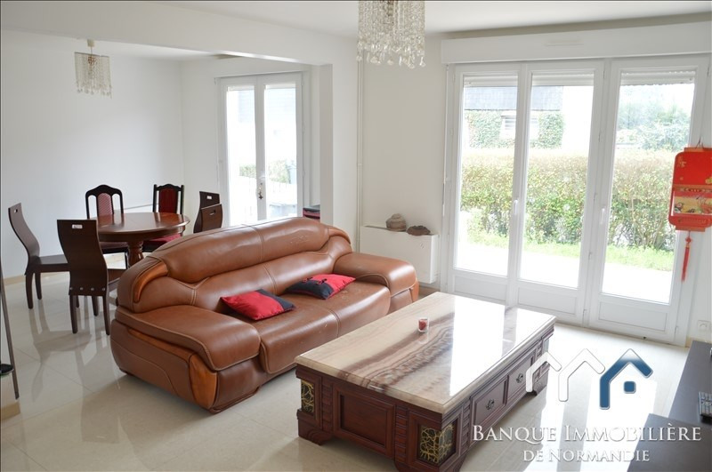 Sale house / villa Herouville st clair 243 800€ - Picture 1