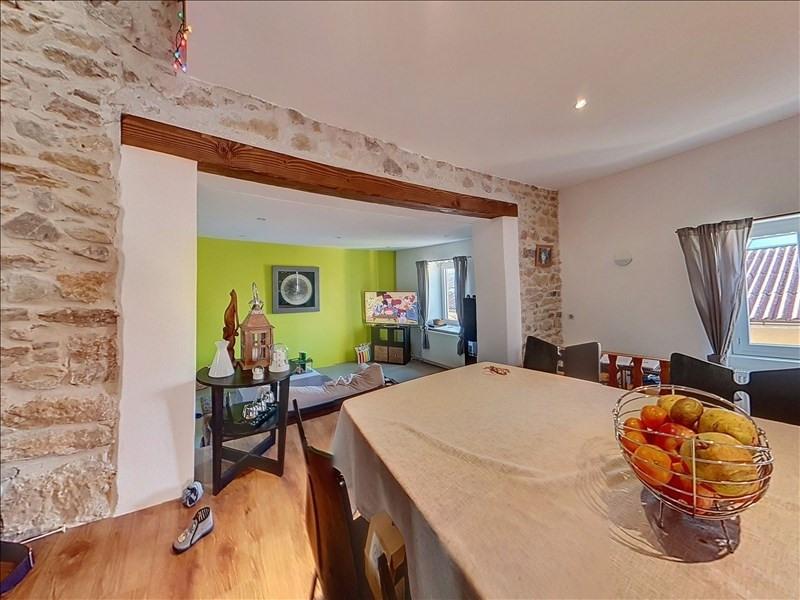 Vente maison / villa Amberieu en bugey 279000€ - Photo 7