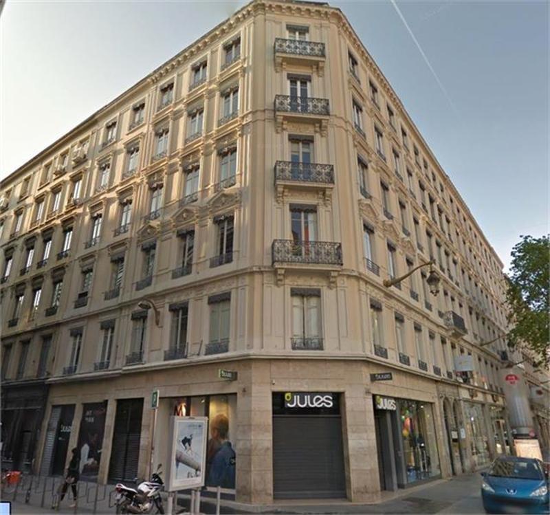 Vente Bureau Lyon 2ème 0