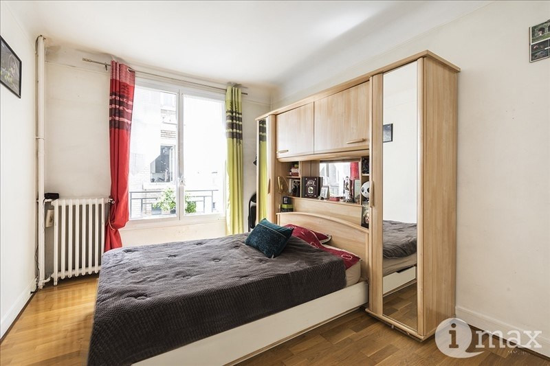 Sale apartment Asnieres sur seine 300000€ - Picture 4