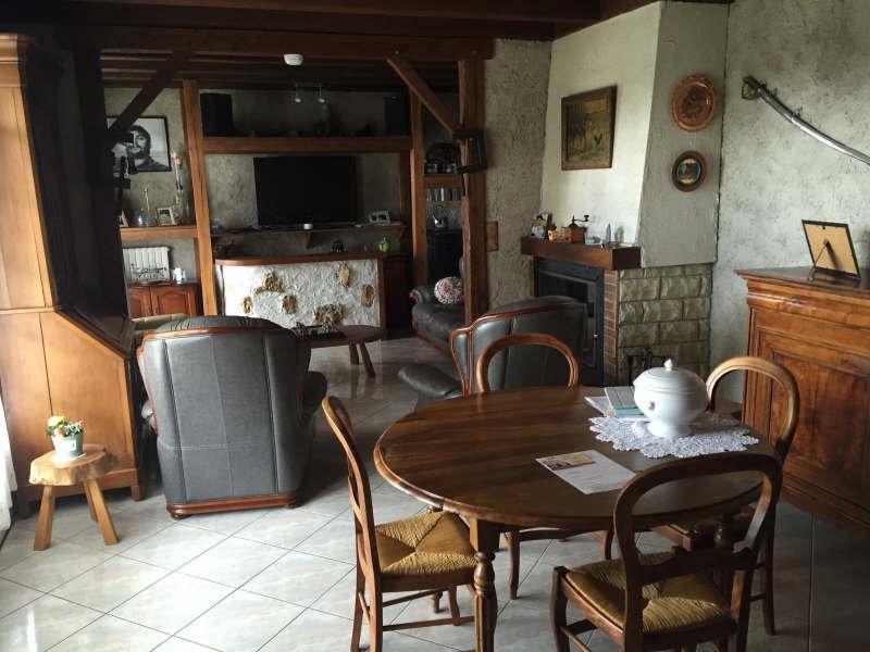 Venta  casa Aslonnes 224000€ - Fotografía 3