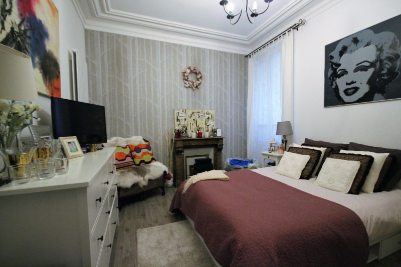 Vente appartement Paris 18ème 375000€ - Photo 7