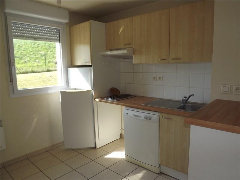 Vente appartement Vendome 113000€ - Photo 2