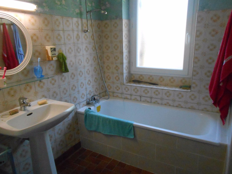 Vente maison / villa Le fouilloux 233000€ - Photo 8