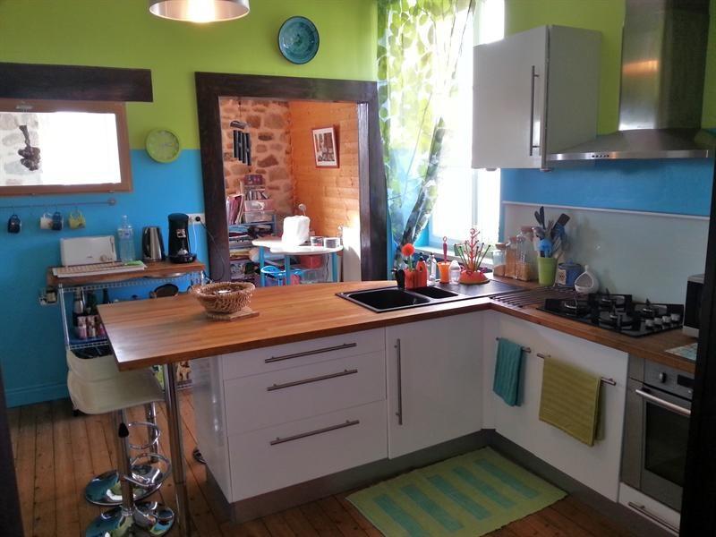 Sale apartment Quimper 158900€ - Picture 1