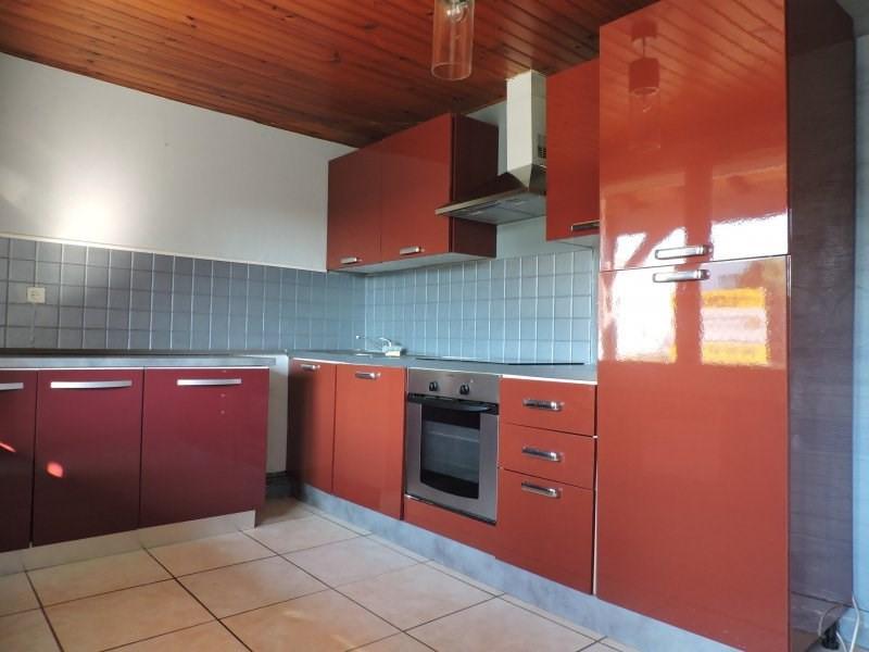 Location maison / villa Le passage 600€ +CH - Photo 3