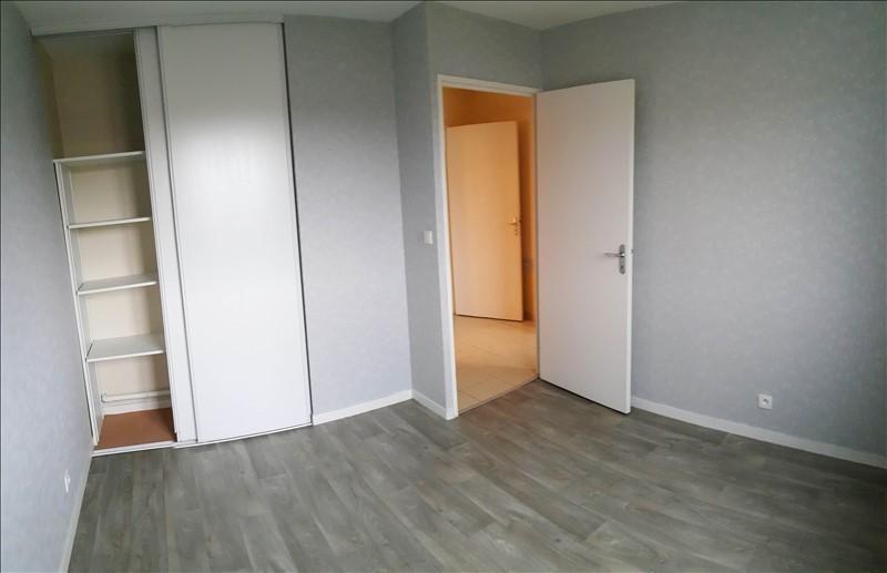 Rental apartment Arbent 590€ CC - Picture 8
