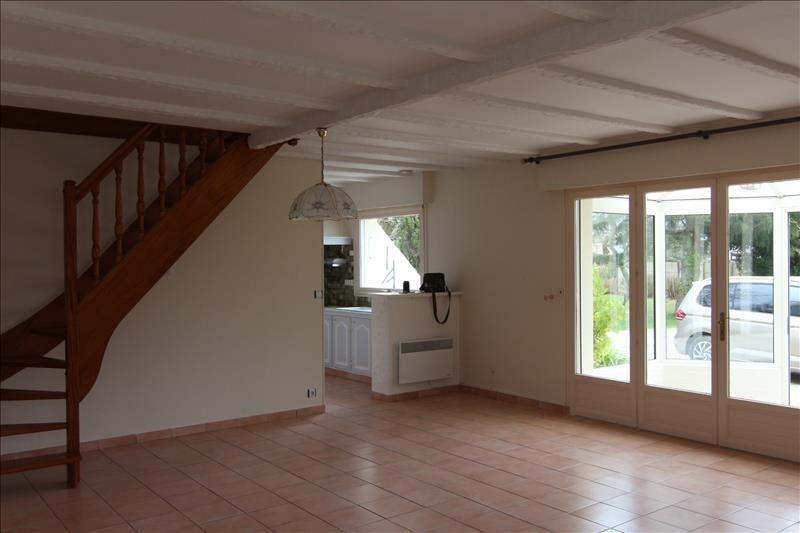Sale house / villa Lannion 207009€ - Picture 5