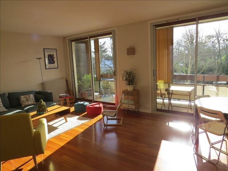 Vente appartement Maisons-laffitte 550000€ - Photo 1