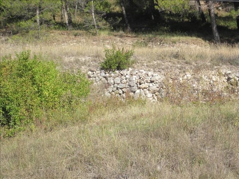 Vente terrain Malemort du comtat 95000€ - Photo 1