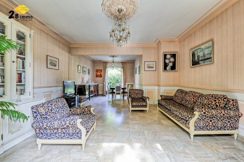 Vente maison / villa Choisy le roi 465000€ - Photo 3