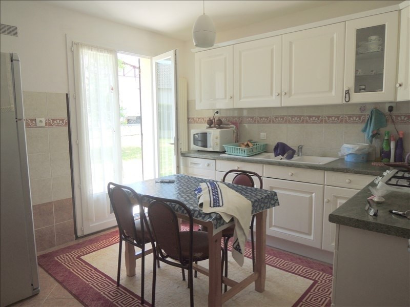 Sale house / villa Rubelles 307400€ - Picture 4