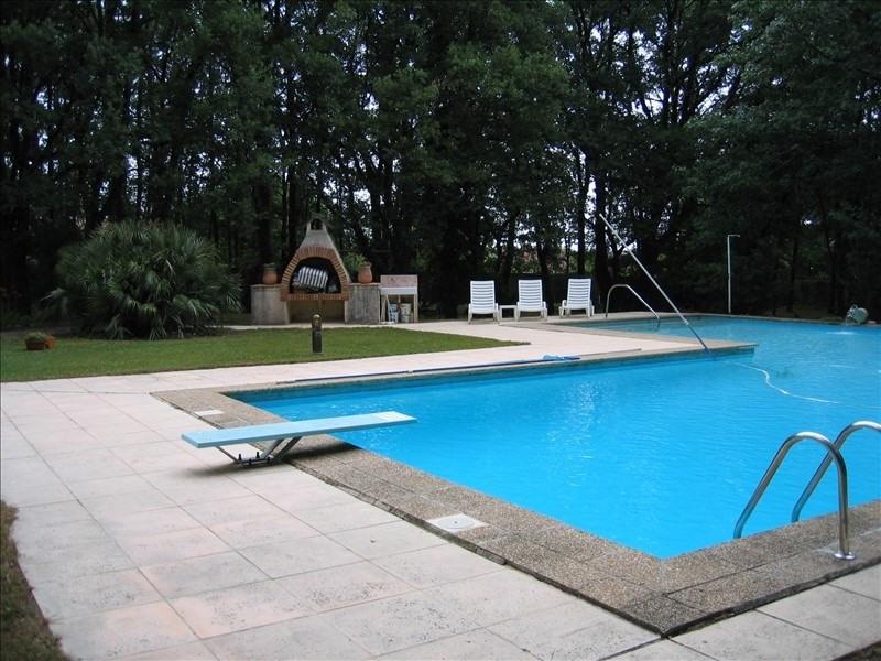 Venta de prestigio  casa Aussonne 618000€ - Fotografía 10