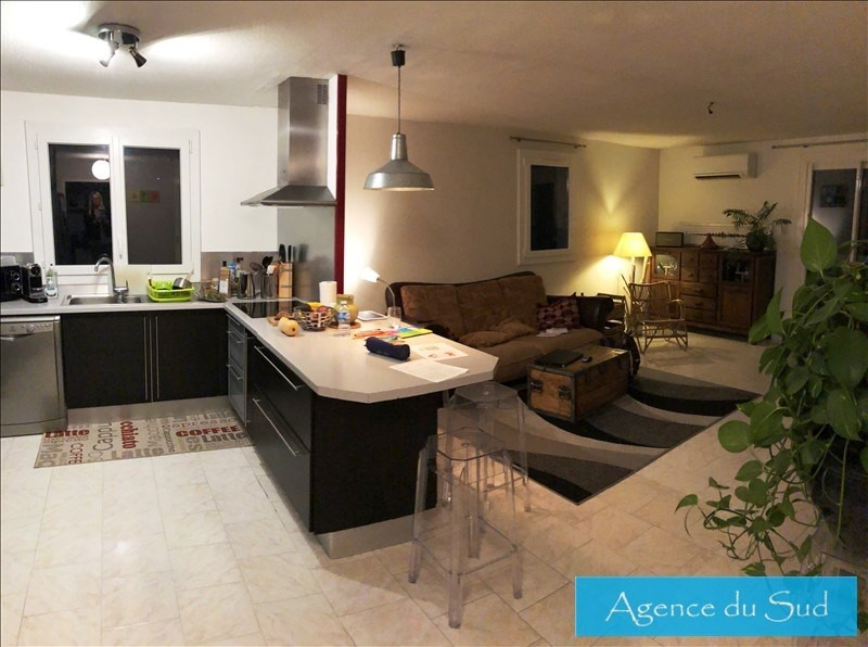 Vente appartement Roquefort la bedoule 237 000€ - Photo 2