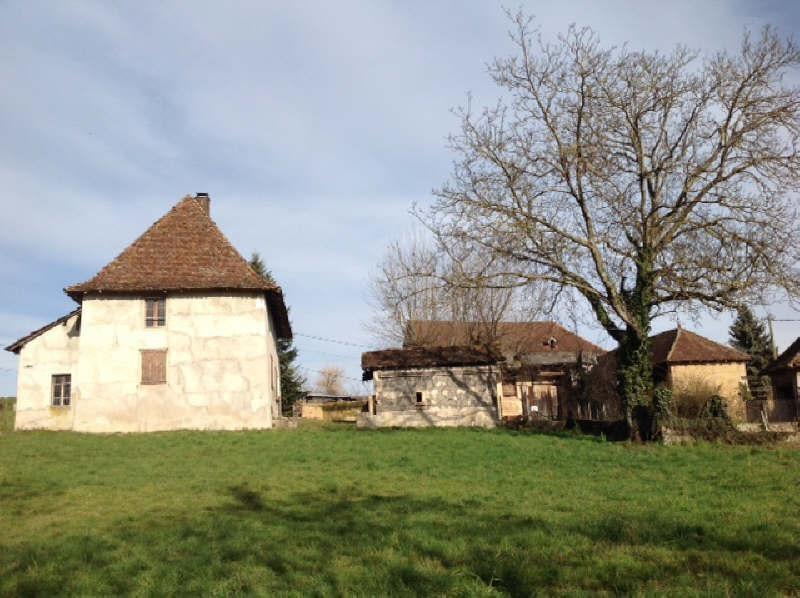 Sale house / villa Le pont de beauvoisin 126000€ - Picture 2