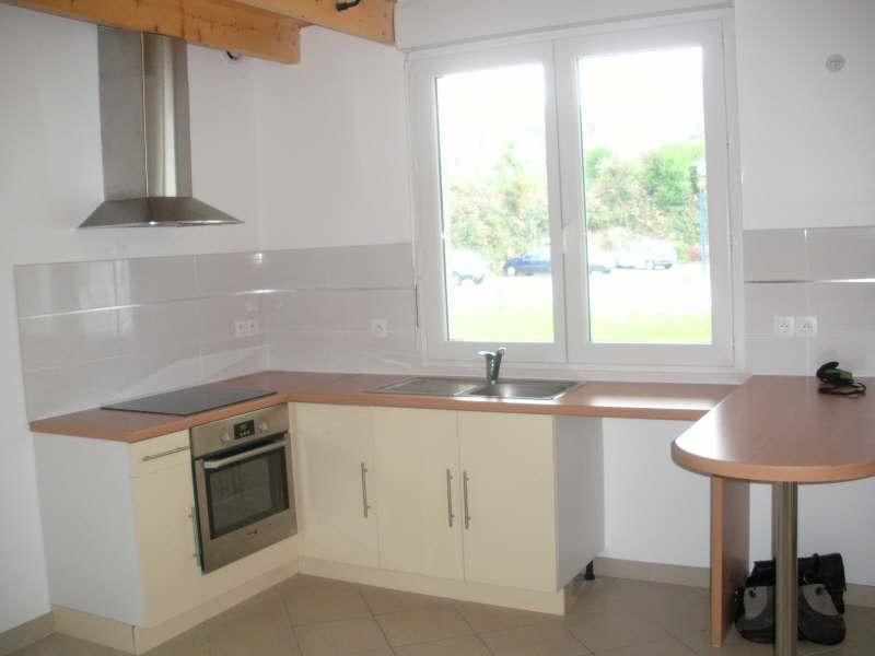 Rental apartment Landeda 470€cc - Picture 2