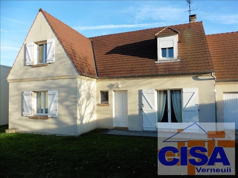 Vente maison / villa Monceaux 277000€ - Photo 1