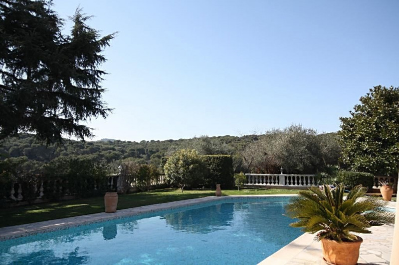 Deluxe sale house / villa Antibes 1 299 000€ - Picture 1