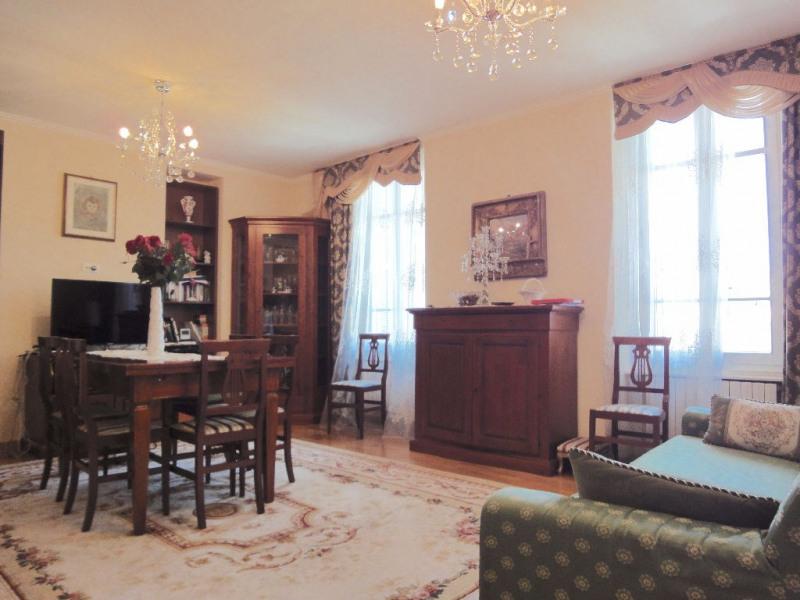 Vente appartement Nice 425000€ - Photo 1