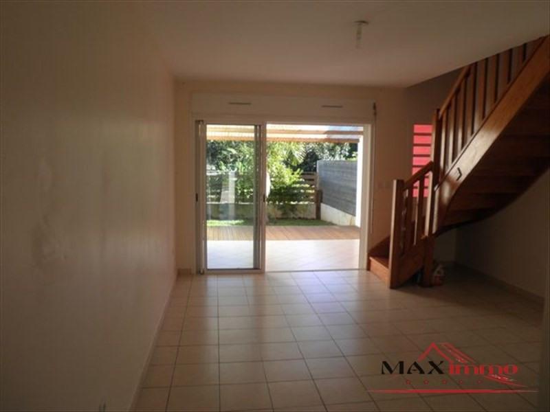 Vente appartement Le tampon 145000€ - Photo 2