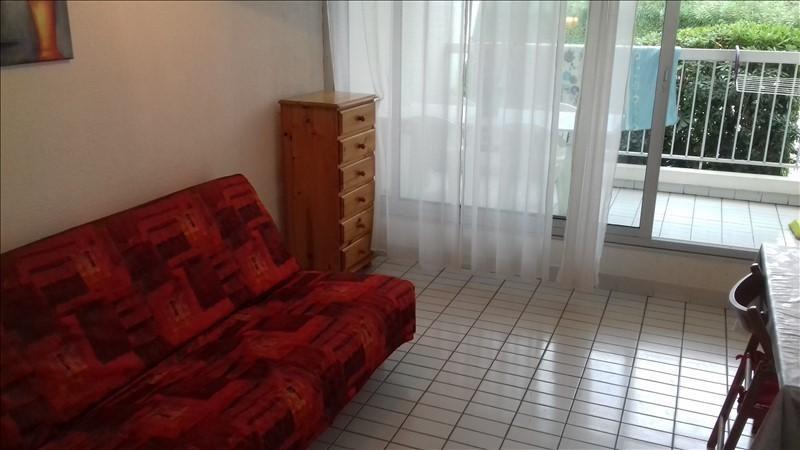 Vente appartement La grande motte 111300€ - Photo 2