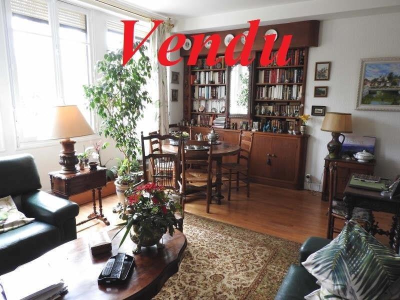 Sale apartment Centre ville chatillon 60500€ - Picture 1