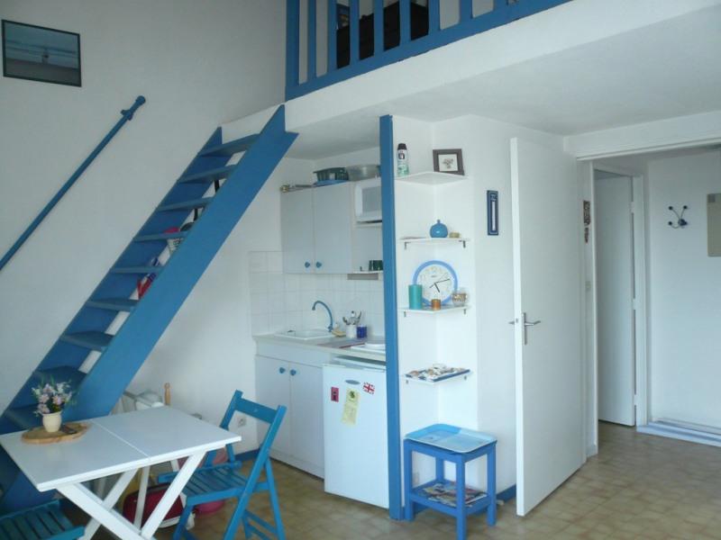 Alquiler vacaciones  apartamento Biscarrosse plage 350€ - Fotografía 1