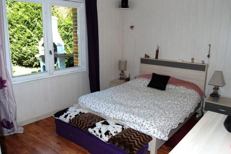 Sale house / villa Verneuil d'avre et d'iton 147000€ - Picture 7