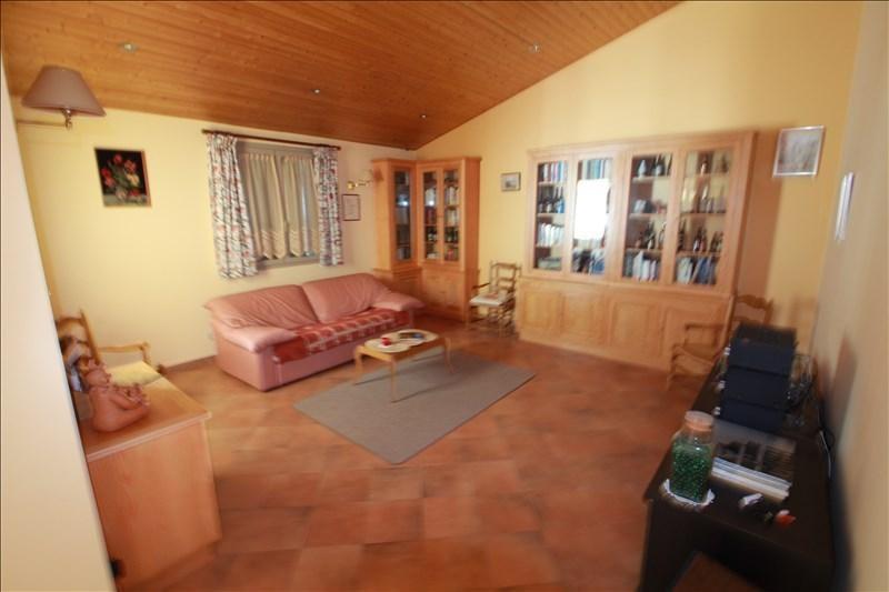 Verkoop  huis Le thor 328000€ - Foto 3