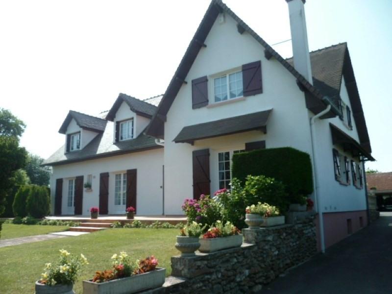 Sale house / villa Crecy la chapelle 518000€ - Picture 2