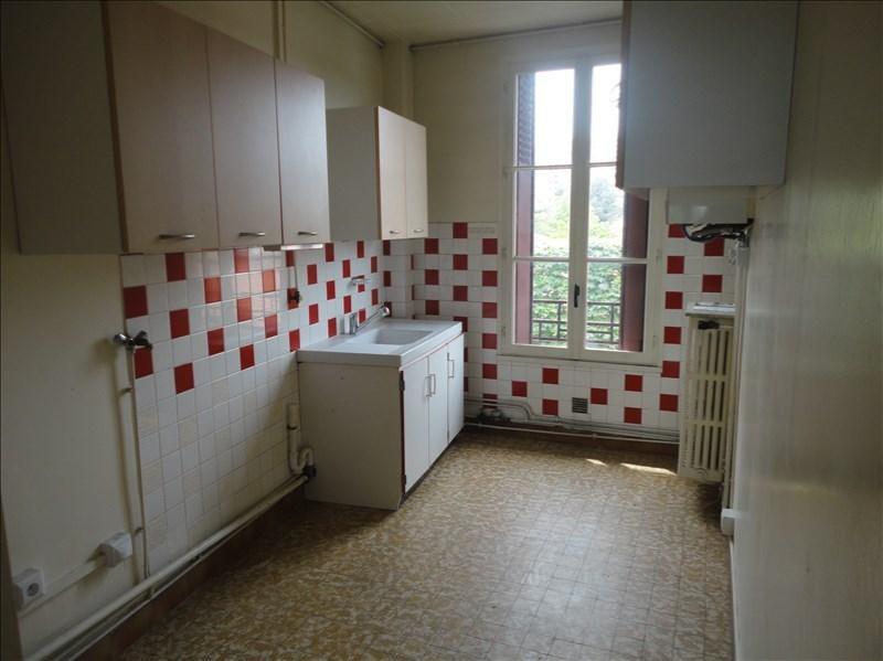 Alquiler  apartamento Choisy le roi 1080€ CC - Fotografía 2