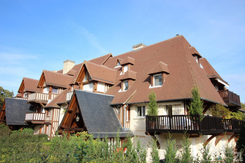 Sale apartment Deauville 399 000€ - Picture 1