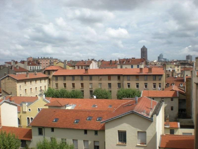Location appartement Lyon 7ème 330€ +CH - Photo 3
