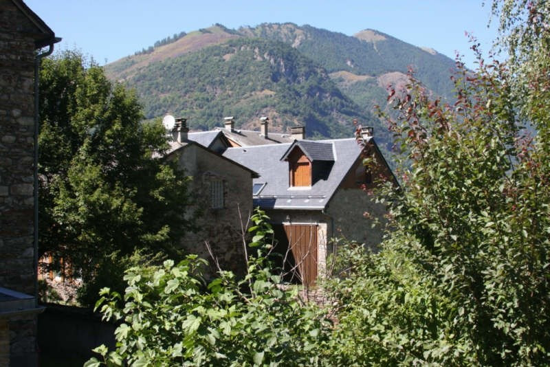 Vente maison / villa Bagneres de luchon 190000€ - Photo 4