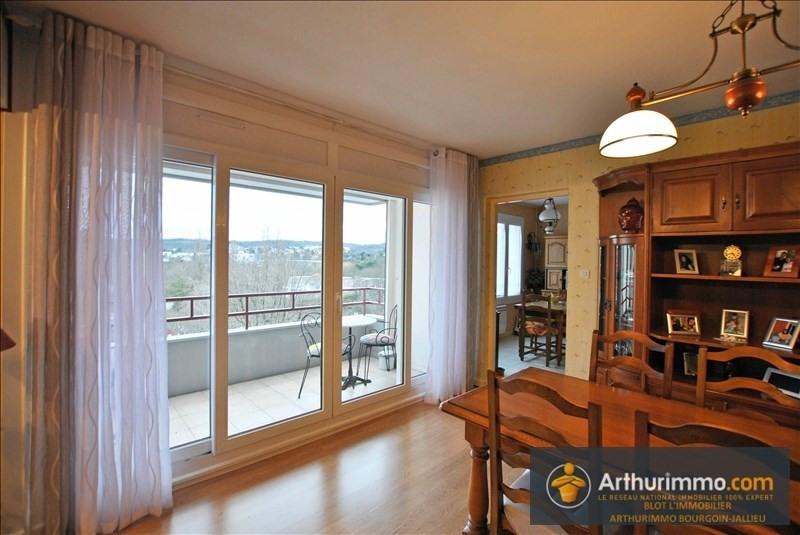 Sale apartment Villefontaine 139900€ - Picture 3