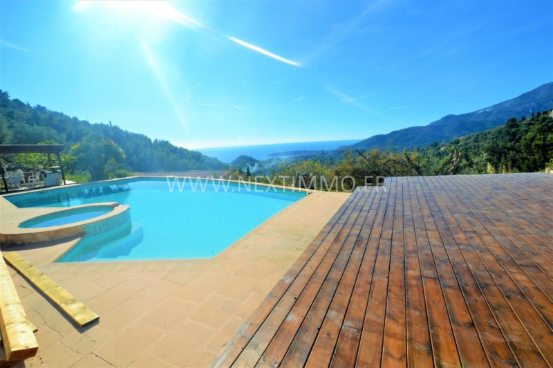 Vente de prestige maison / villa Castellar 670000€ - Photo 2