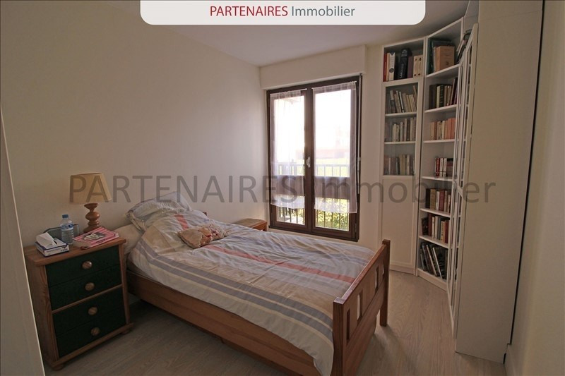 Sale apartment Le chesnay 320000€ - Picture 3
