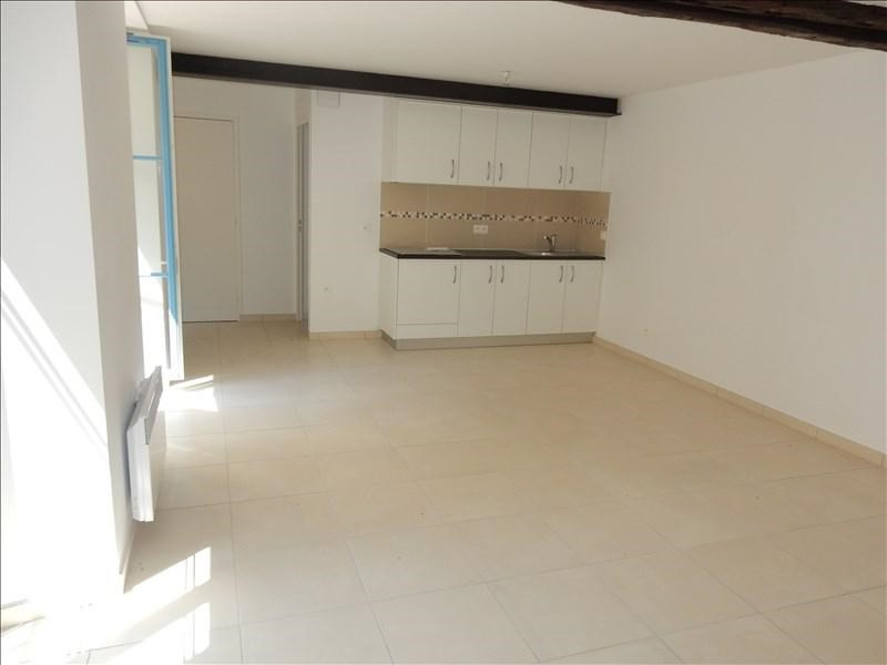 Sale apartment Melun 138400€ - Picture 2