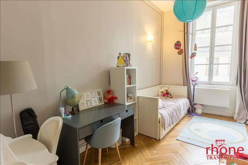 Vente de prestige appartement Lyon 1er 749 000€ - Photo 7