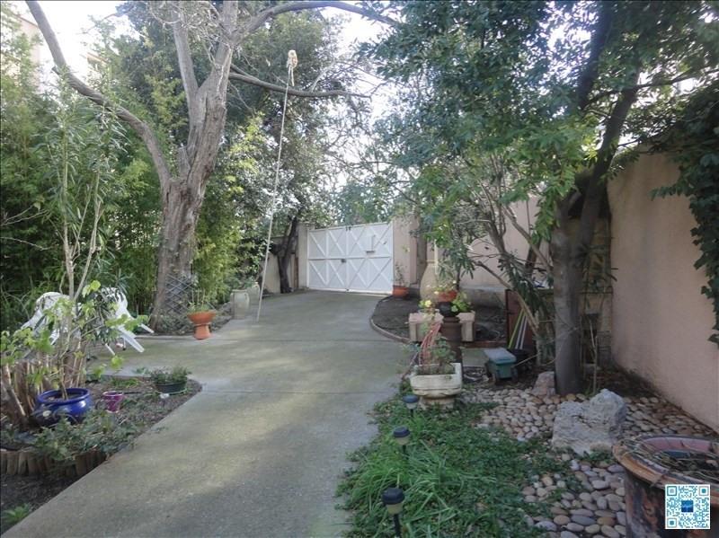 Vente maison / villa Sete 489000€ - Photo 14