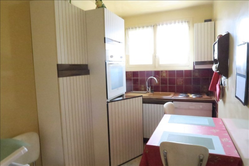 Sale apartment Royan 112 250€ - Picture 5