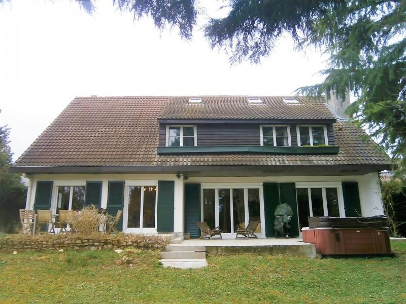 Vente de prestige maison / villa Chavenay 890000€ - Photo 2
