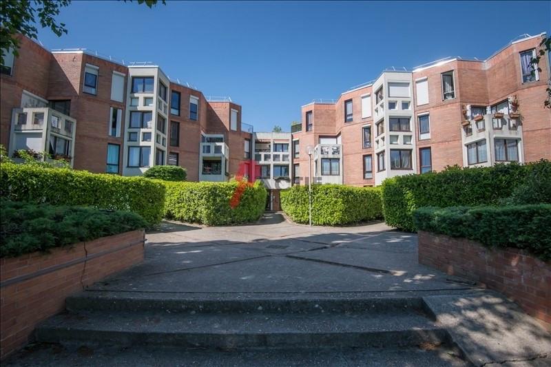 Vente appartement Courcouronnes 135000€ - Photo 4
