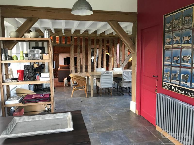 Verkoop van prestige  huis Vauville 1155000€ - Foto 10