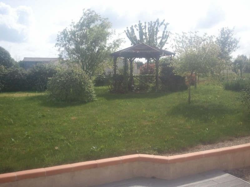 Vente maison / villa Irleau 174500€ - Photo 7