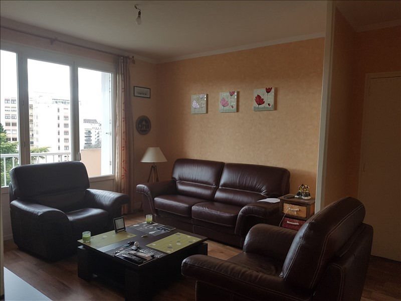 Vente appartement Pau 123 000€ - Photo 3