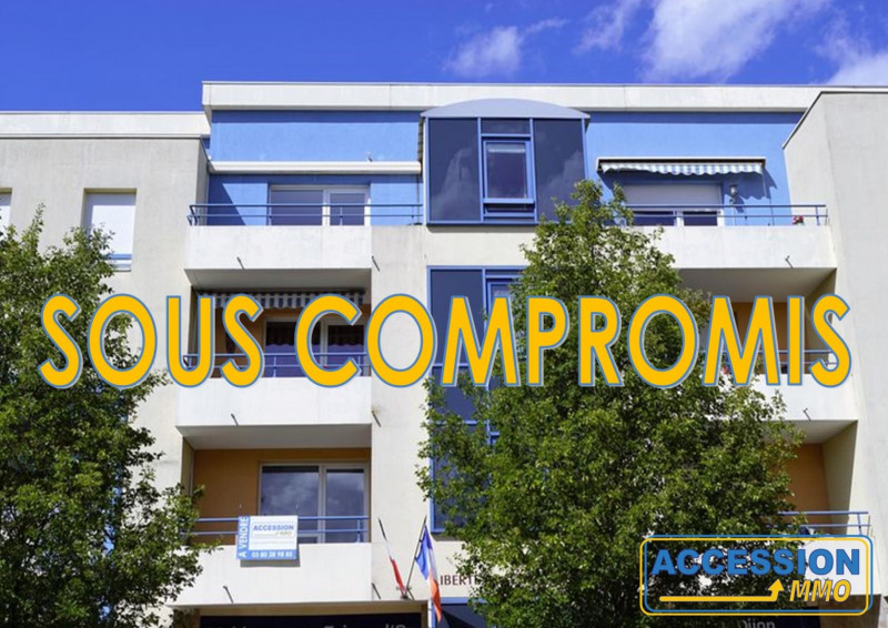Vente appartement Dijon 157000€ - Photo 1