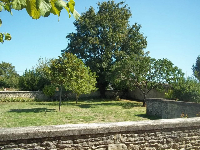 Vente maison / villa Cherves-richemont 297000€ - Photo 15