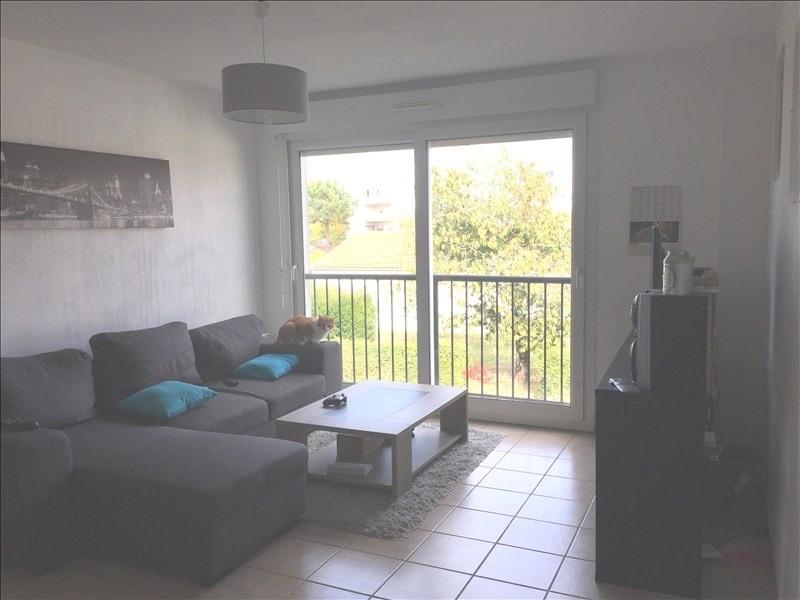 Sale apartment Royan 91250€ - Picture 1