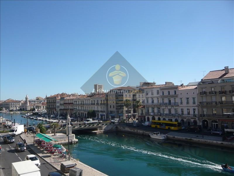 Rental apartment Sete 1 300€ +CH - Picture 2